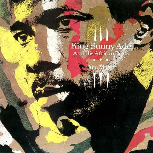 King Sunny Ade - Juju Music