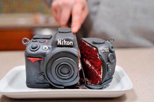 Food Design : cakes 9
