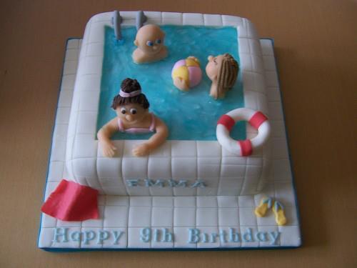 Food Design : cakes 2