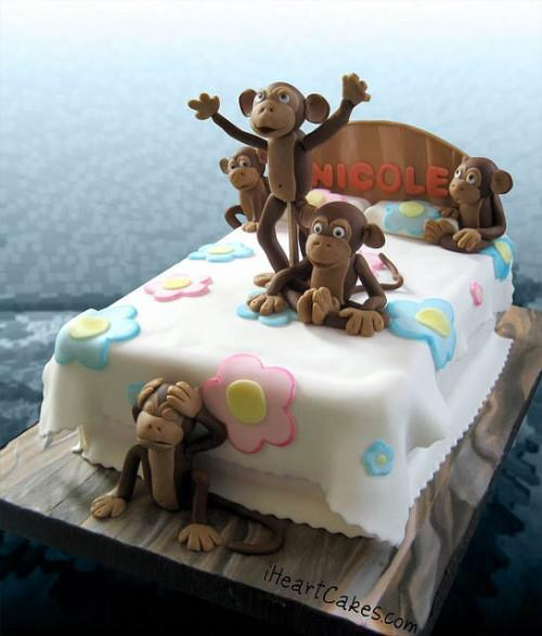 Food Design : cakes 5
