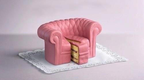Food Design : cakes 8