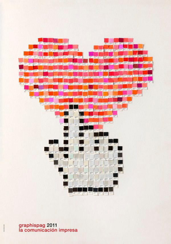 Graphic Design by Marisa Gallén