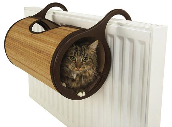 Design for cats - Jolly Moggy