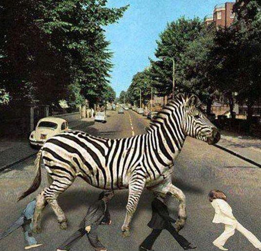 Abbey Road & Beatles revisited