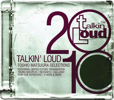talkin' loud 2010