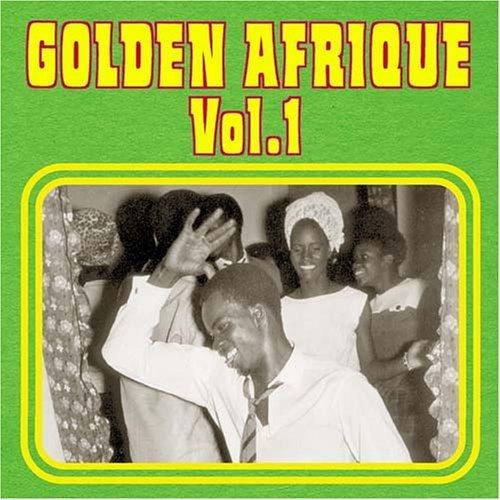Golden Afrique