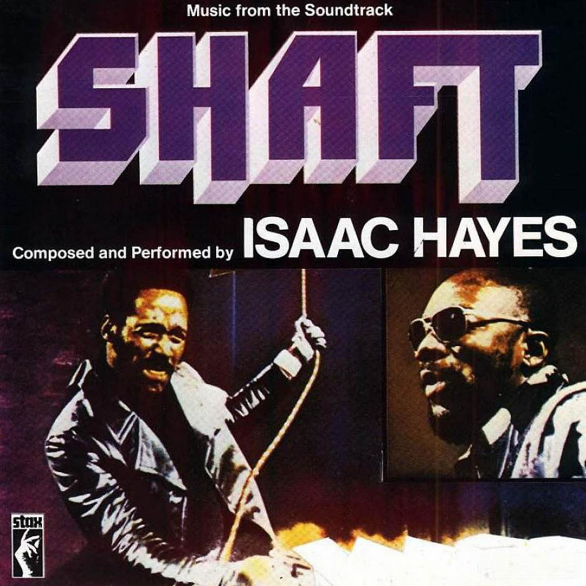 shaft - original cover