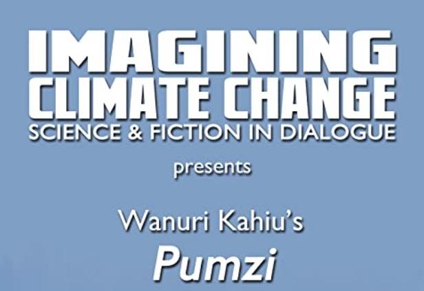 Imagining climate change