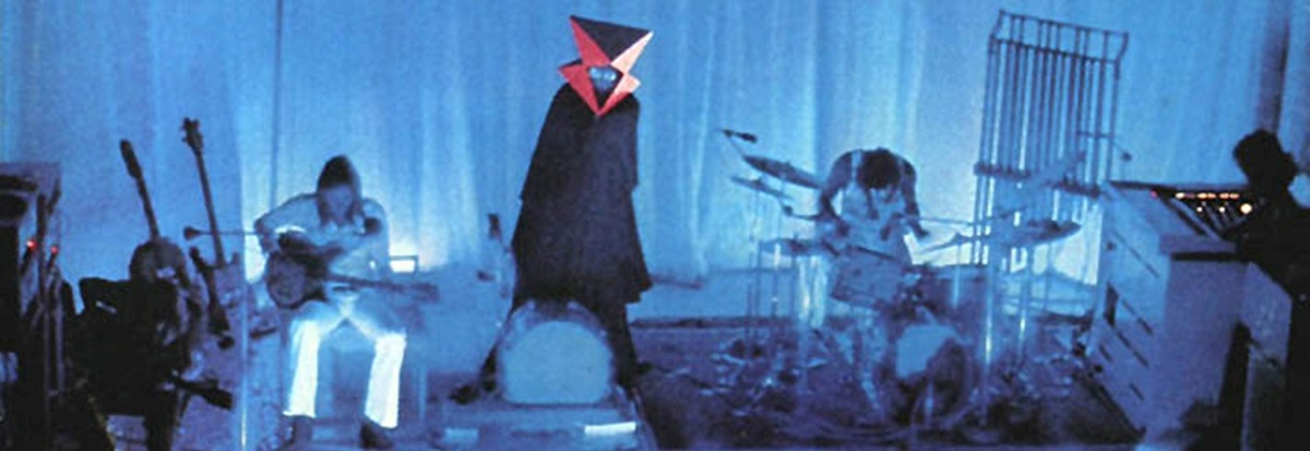 Genesis Live 1973