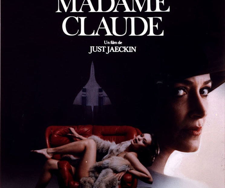 sextapes - inclus Madame Claude