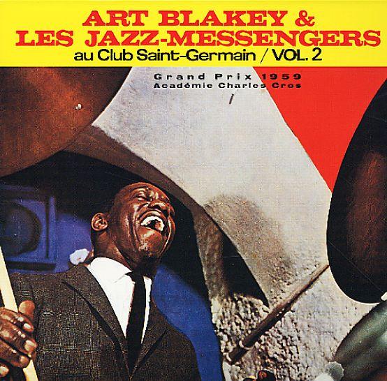 Art Blakey, Jazz Messengers - Blues March
