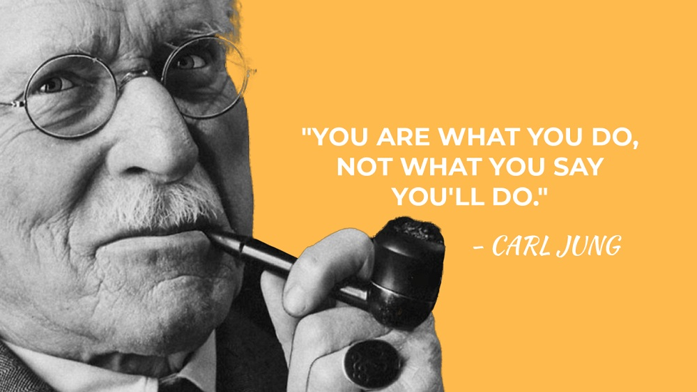 Carl Jung - Quote