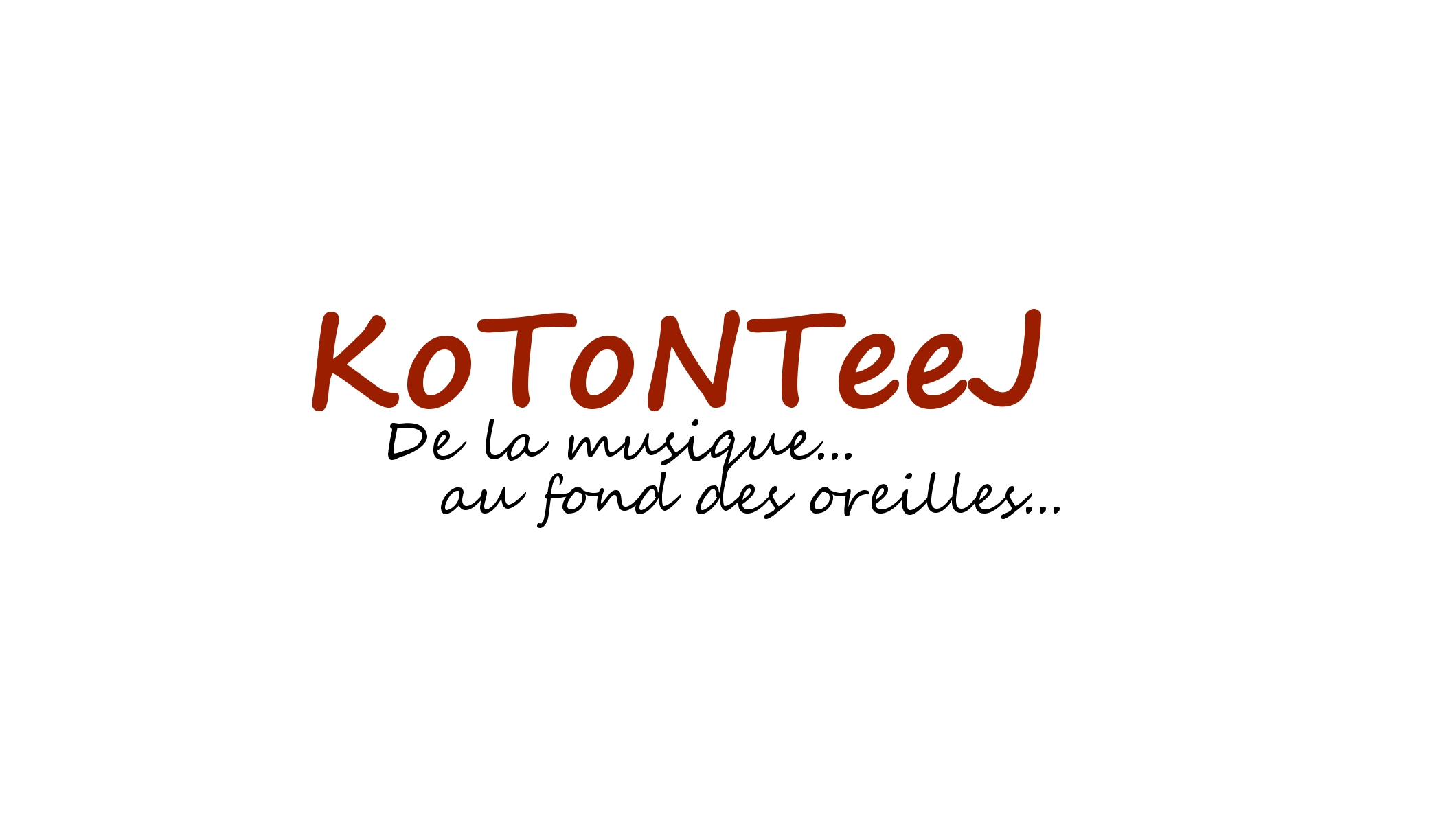 blog KoToNTeeJ - header