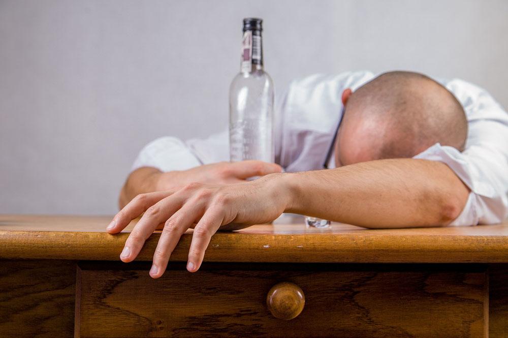 alcool - dépression