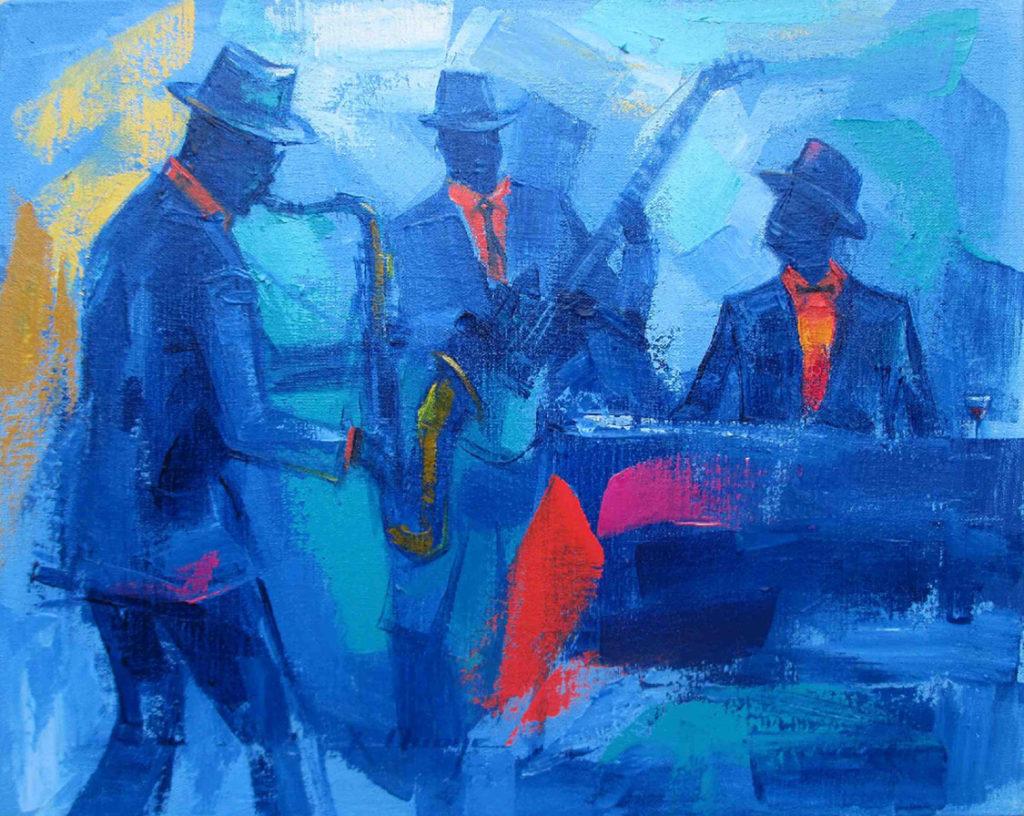 Jazz Freaks - Amakai Quaye