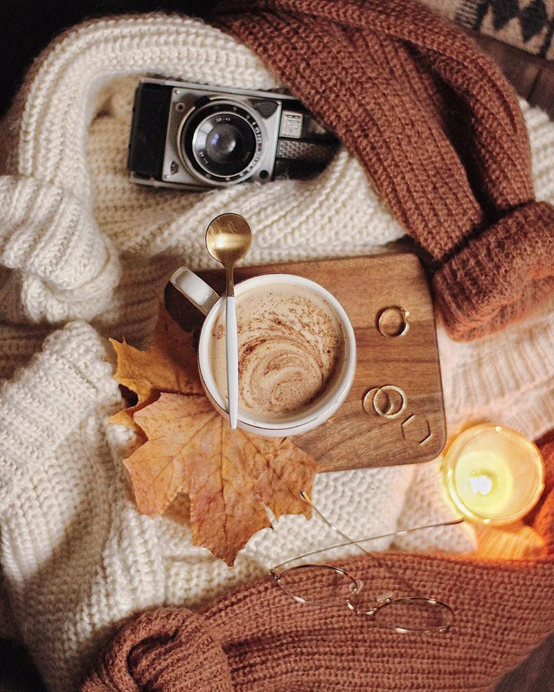 autumn - coffee - 1