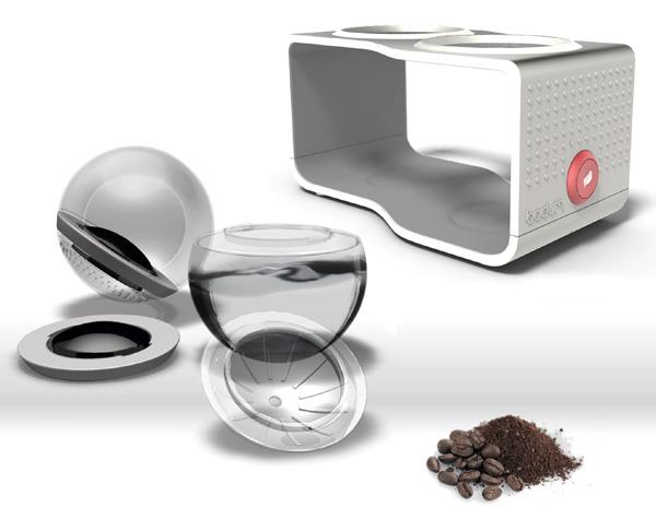 bodum coffee tea maker 4