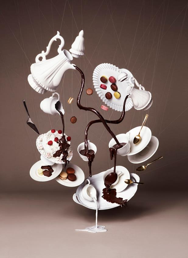 chocolate magic 1