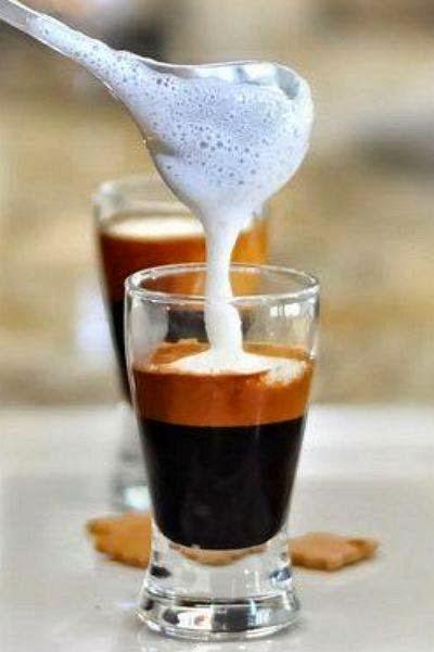 coffee - foam