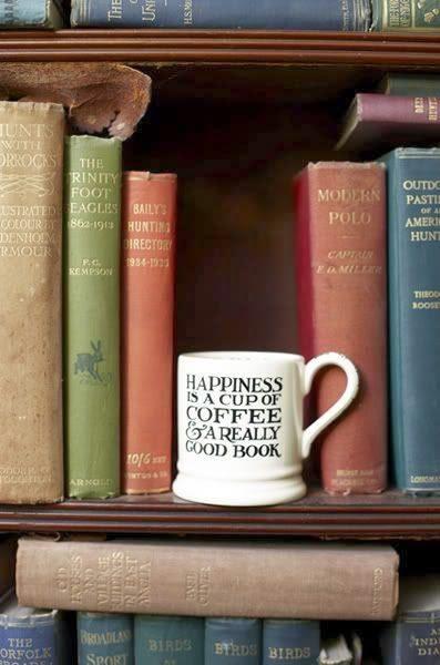 coffee - happiness