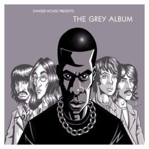 Danger Mouse - Grey Album