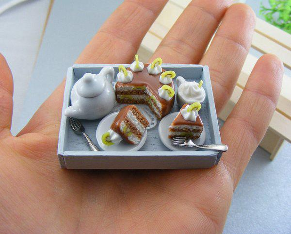miniature food artwork 4