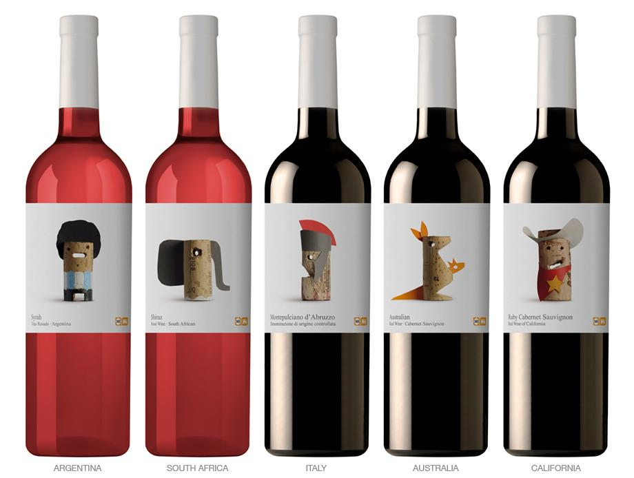 wines of the world 2