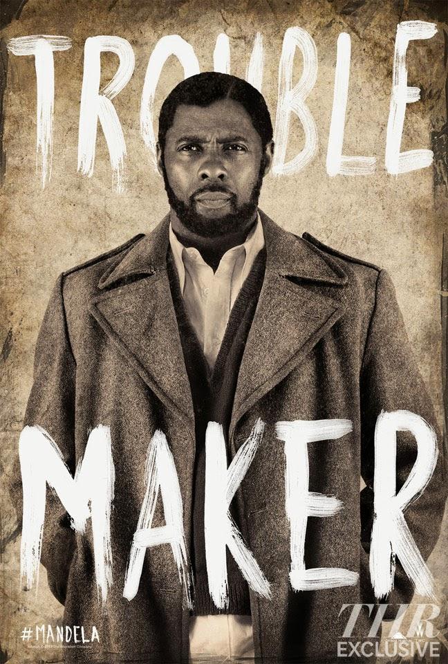 Mandela troublemaker