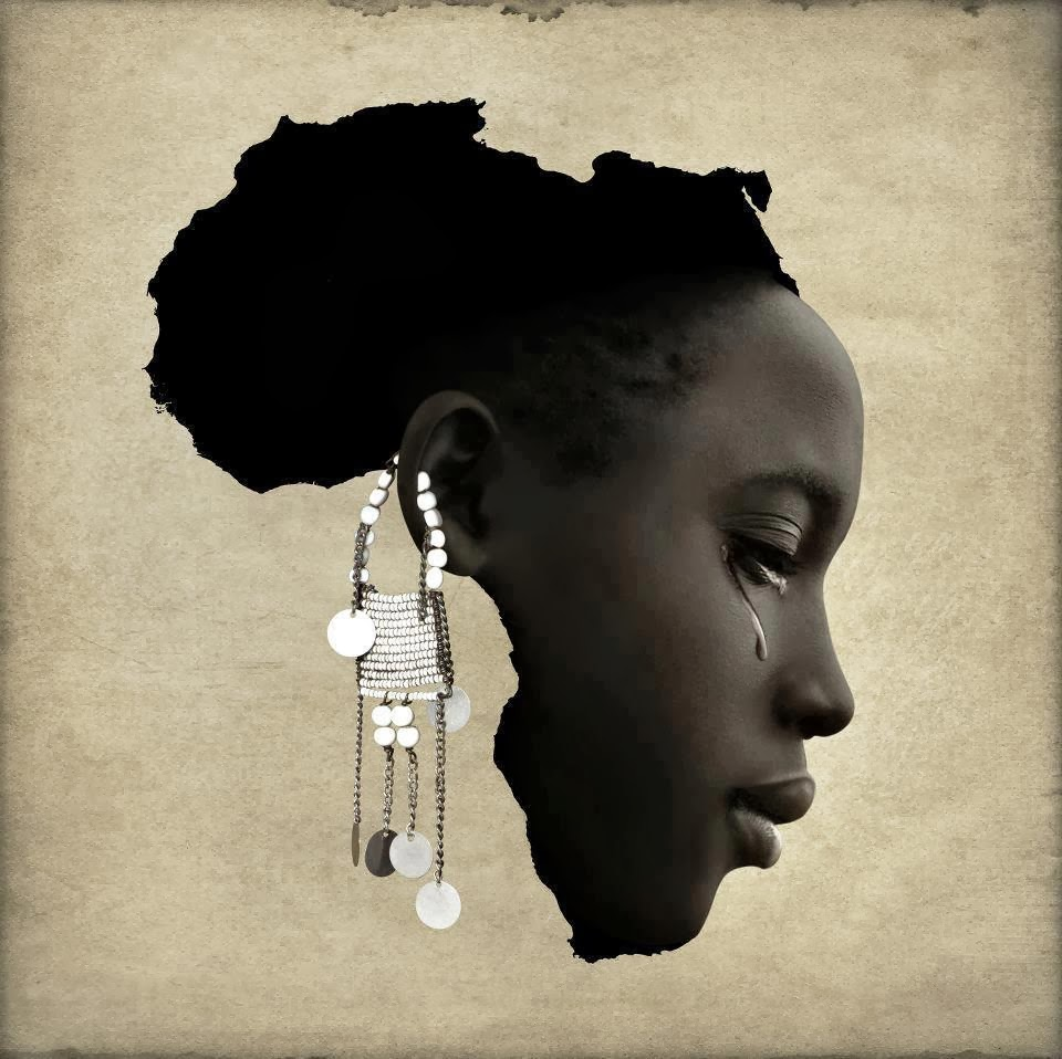 africa tears