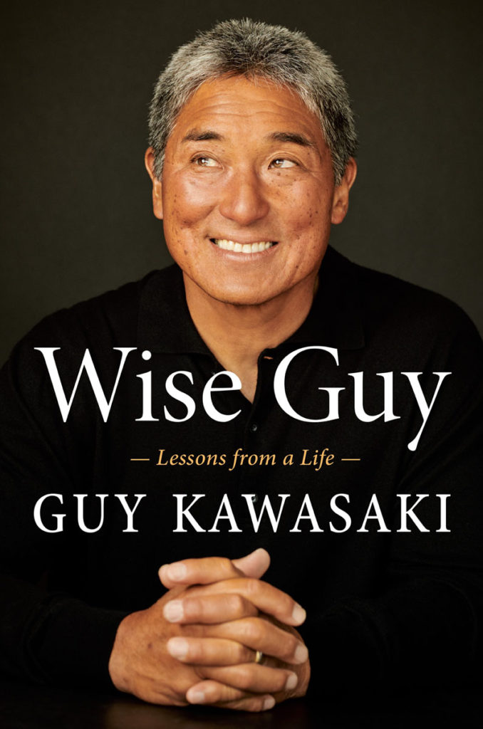 cover Wise Guy Kawasaki