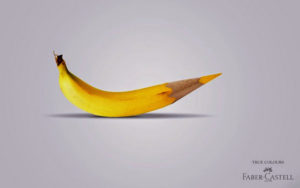 Faber-Castell - True Colours - Banana
