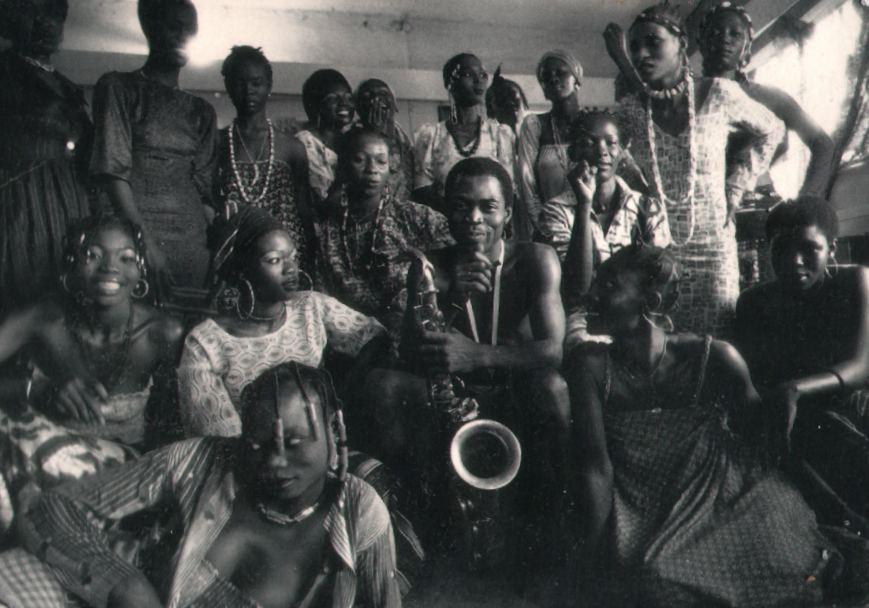 Fela Family - Queens