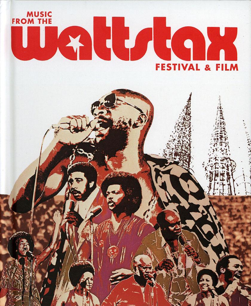 Wattstax - Rufus Thomas...