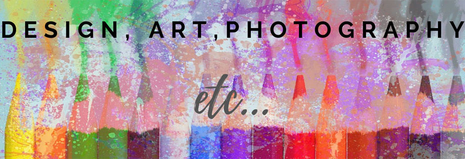banner - design, art, photography etc
