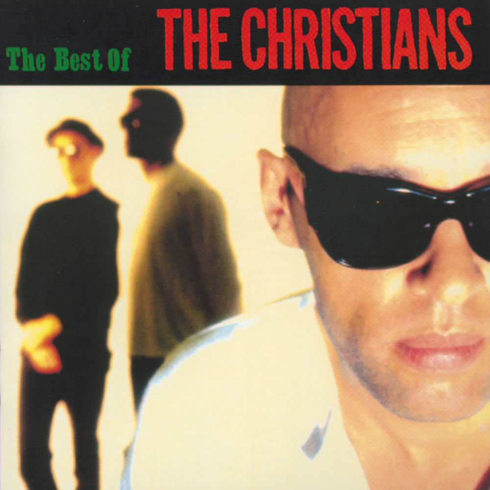 the christians - words