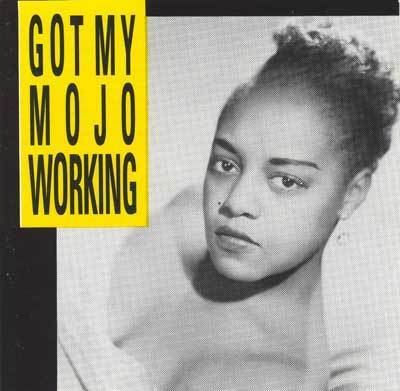 Ann Cole - Got my Mojo working