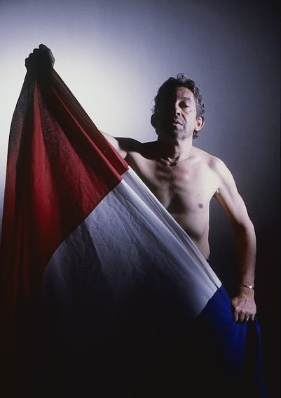 Gainsbourg Marseillaise