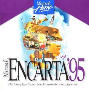 Microsoft Encarta 95