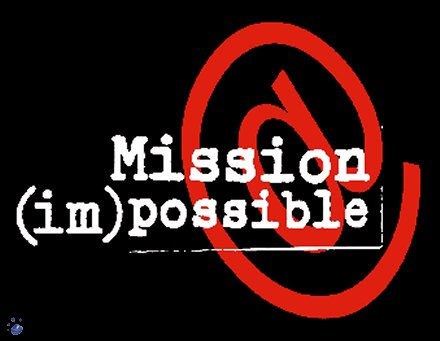 Intranet Mission (Im)possible