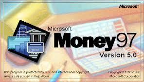 Microsoft Money 97