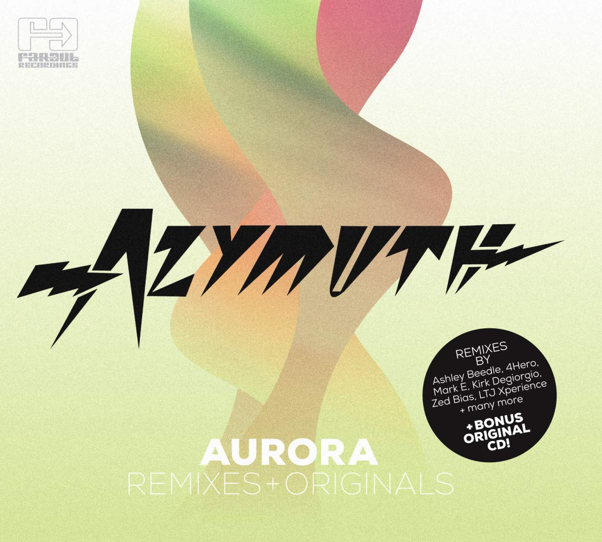 Aymuth - Aurora remixed