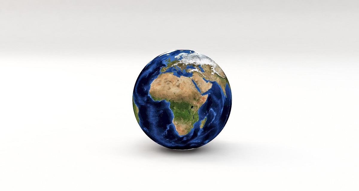 Afrique (globe)