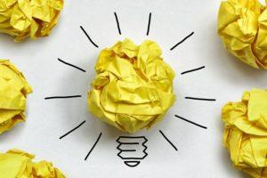 idée - idea