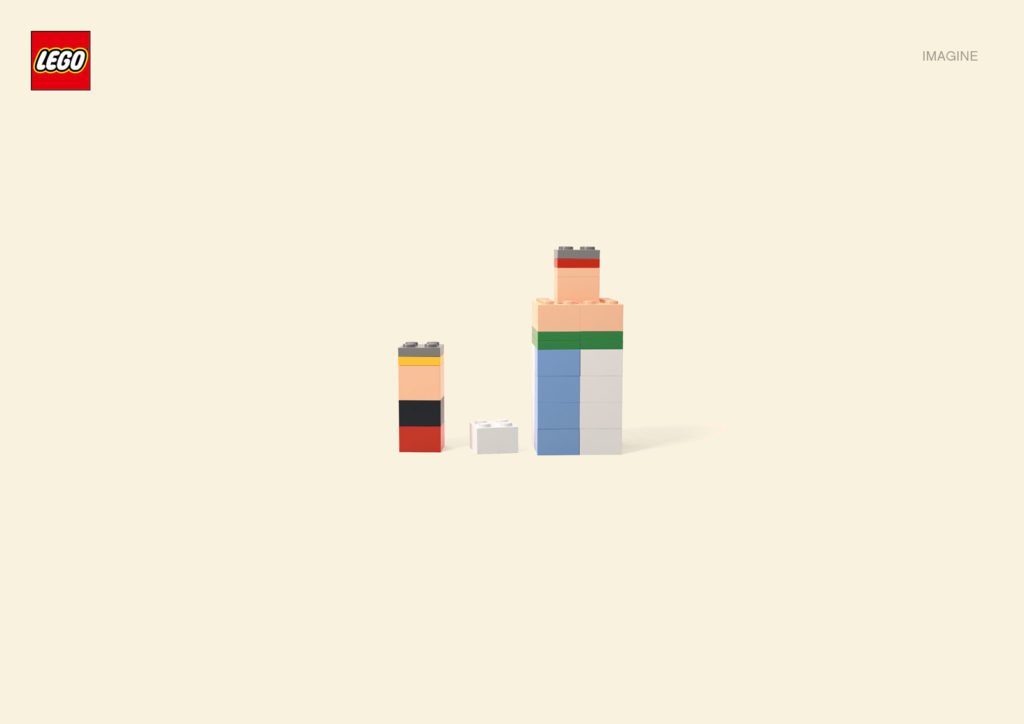Lego Imagine - Asterix & Obelix