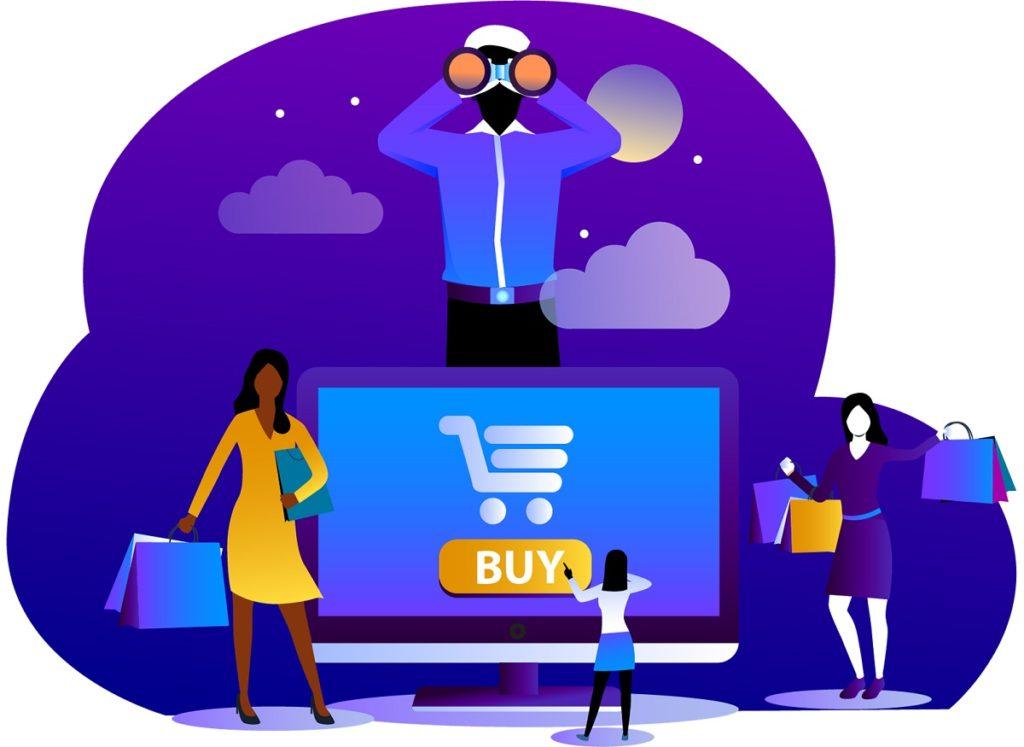 commande, achat, pack, e-commerce