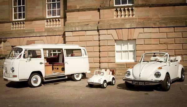 volkswagen - each size