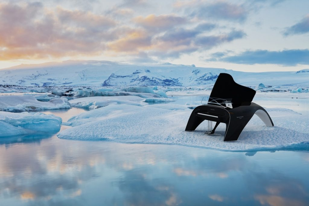 whaletone piano ice