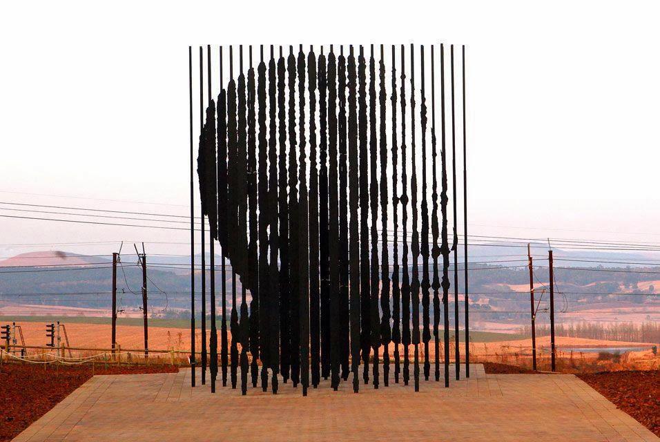 Nelson Mandela Madiba legacy