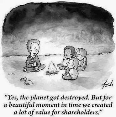 The planet got destroyed...
