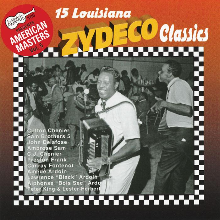 Zydeco classics